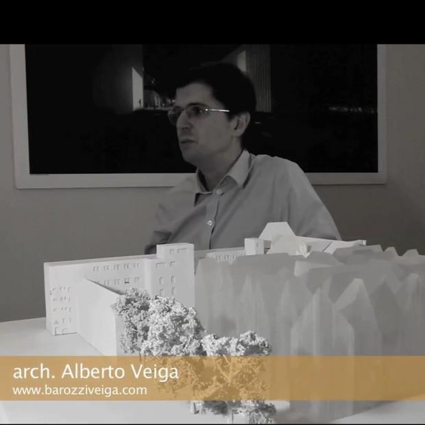 Szczecińska Filharmonia: spełnione obietnice Alberto Veiga