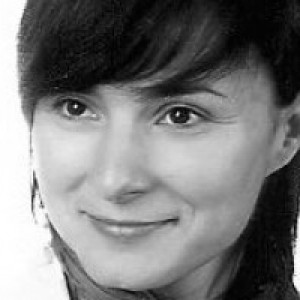 Agnieszka Burzykowska-Walkosz