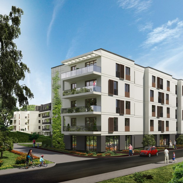 RD bud wybuduje mieszkania dla młodych