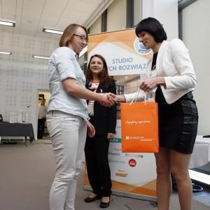 W konkursie można też było wygrać nagrody ufundowane przez firmę CADD Projekt K&A.