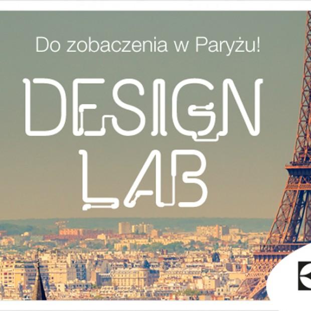 Głosuj na projekty młodych designerów i wygraj wycieczkę do Paryża!