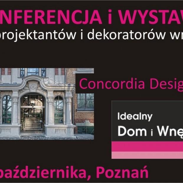 Zaproszenie na konferencję: Idealny Dom i Wnęrze