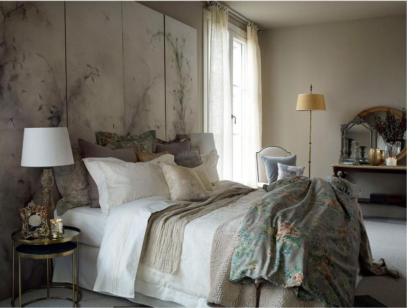 delikatne lekkie tkaniny firany i zas ony pi kne dekoracje okna w sypialni strona 15. Black Bedroom Furniture Sets. Home Design Ideas