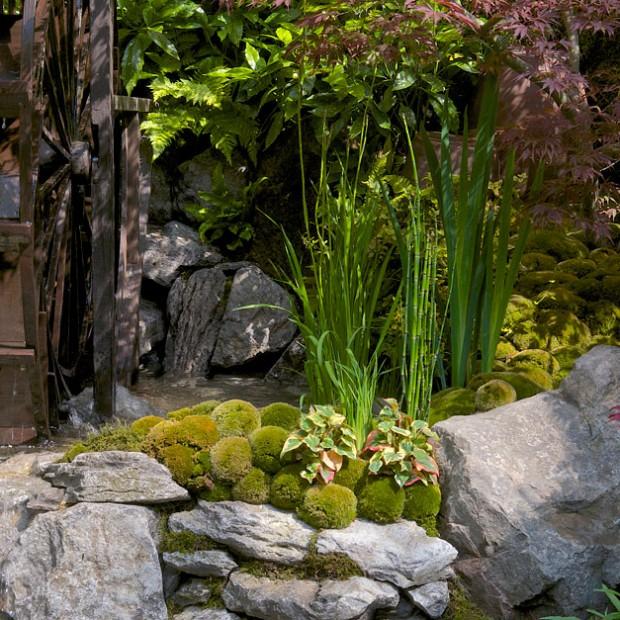 Wyjątkowe ogrody. Zobaczcie piękne projekty