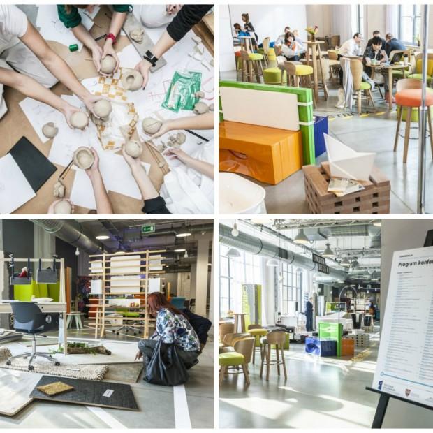 """Po konferencji """"Od kreacji do realizacji - obiektywnie o pracy architekta"""""""