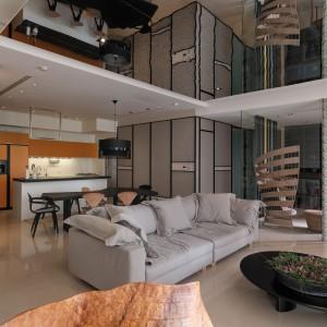 Nowoczesny dom. Pomysł na piękne wnętrze