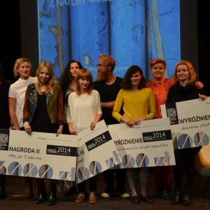 Konkurs na projekt Deski Barlineckiej rozstrzygnięty!