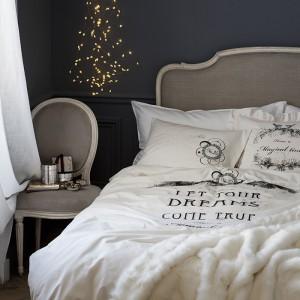 Jesienny sezon: tkaniny i dekoracje do sypialni
