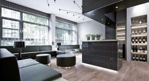 Dużo przestrzeni i maksimum luksusu. Tak wygląda pięciogwiazdkowy apartament do wynajęcia w Berlinie.