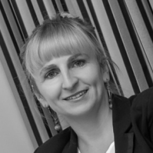 Joanna Czarowska-Sprawka