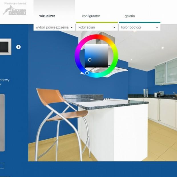 Nowość: konfigurator online osprzętu elektronicznego Ospel