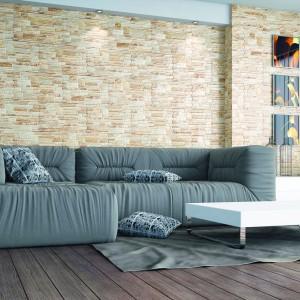 20 pomysłów na ściany w salonie