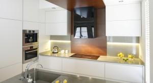 Chyba nikt nie mógłby dziś normalnie funkcjonować bez kuchenki czy lodówki. Sprzęt AGD jest więc niezastąpiony w każdej kuchni. Zobaczcie jak można go wkomponować w aranżację wnętrza.