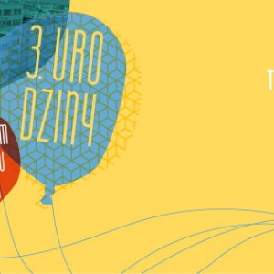 3 urodziny Centrum Designu Gdynia