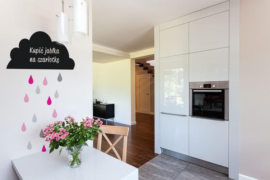 kuchni 187 dekoracje kuchni pomys�y dekorowania wnętrza domu