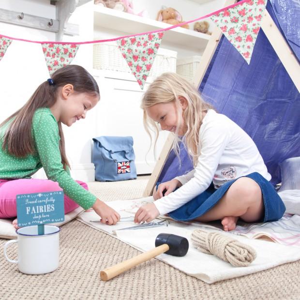 Jak pobudzić kreatywność dziecka? Przygodowy plecak