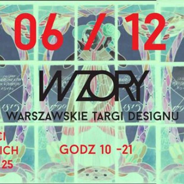 Warszawskie Targi Designu - WZORY