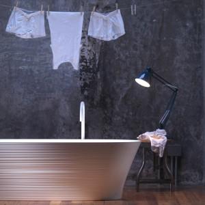 Wanna Handmade Falper to model  wyjątkowej fakturze powierzchni oraz delikatnych, niemal kobiecych kształtach. Fot. Falper.