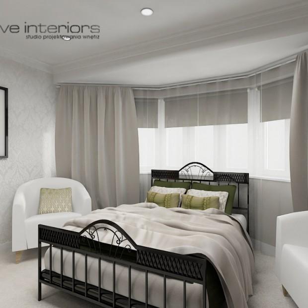 Ekspert radzi jak zmienić pokój na sypialnię