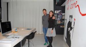 W poprzednim tygodniu spotkaliśmy się z Anną Paszkowską-Grudziąż oraz Rafałem Grudziąż z pracowni architektonicznej 81.WAW.PL. Odwiedziliśmy ich w warszawskiej siedzibiei dowiedzieliśmy skąd czerpią pomysły i inspiracje na niepowtarzalne i