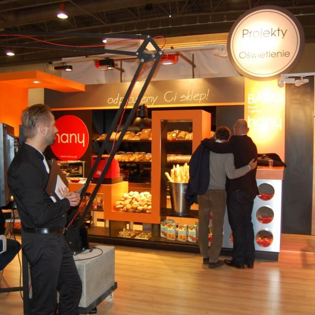 RetailShow 2014, czyli targi aranżacji i wyposażenia sklepów
