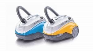 Czyste podłogi i świeże powietrze bez kurzu, roztoczy i alergenów. Dzięki odkurzaczom marki Thomas to jest możliwe.