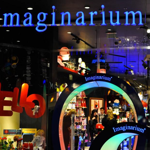 Sklep Imaginarium - magiczny portal do świata zabawek