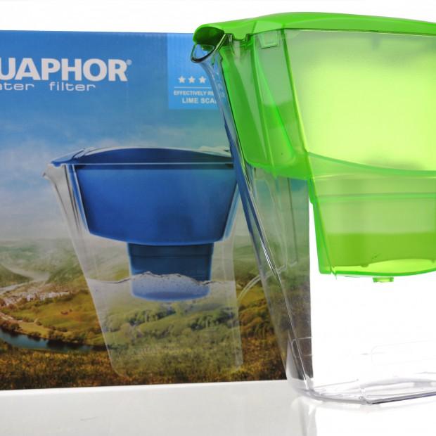 Dzbanki Aquaphor: nagrody trafiły do zwycięzców