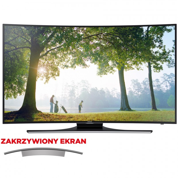 TV SAMSUNG UE48H6850