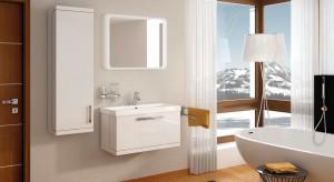 Eleganckaszafka z umywalką topraktycznyzestaw, który sprawdzi się w każdej łazience.Kupując szafkę z dedykowaną umywalką mamy gwarancję, że oba elementy będą do siebie pasować. Sprawdziliśmy ile kosztuje taki komplet.<br />&lt