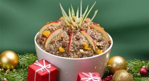 Tradycyjna kresowa potrawa przygotowywana w okresie świątecznym i noworocznym. Porcja na 6 osób.