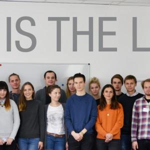 Rehau szkoli studentów poznańskiego Uniwersytetu Artystycznego