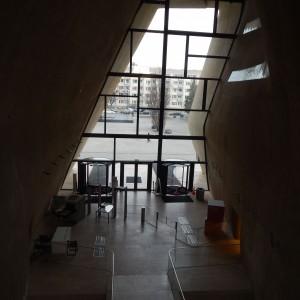 Gdzie? W Muzeum Historii Żydów Polskich Polin.