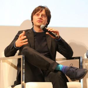 Oskar Zięta - projektant wzornictwa, właściciel pracowni Zięta Prozess Design.