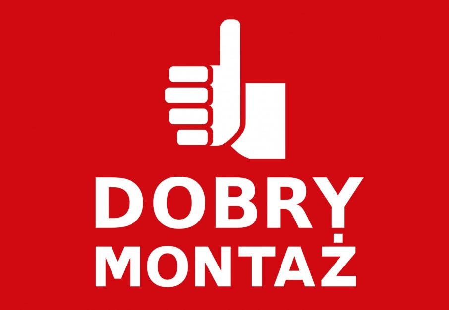 W grudniu ruszyła ogólnopolska kampania edukacyjna Dobry Montaż.