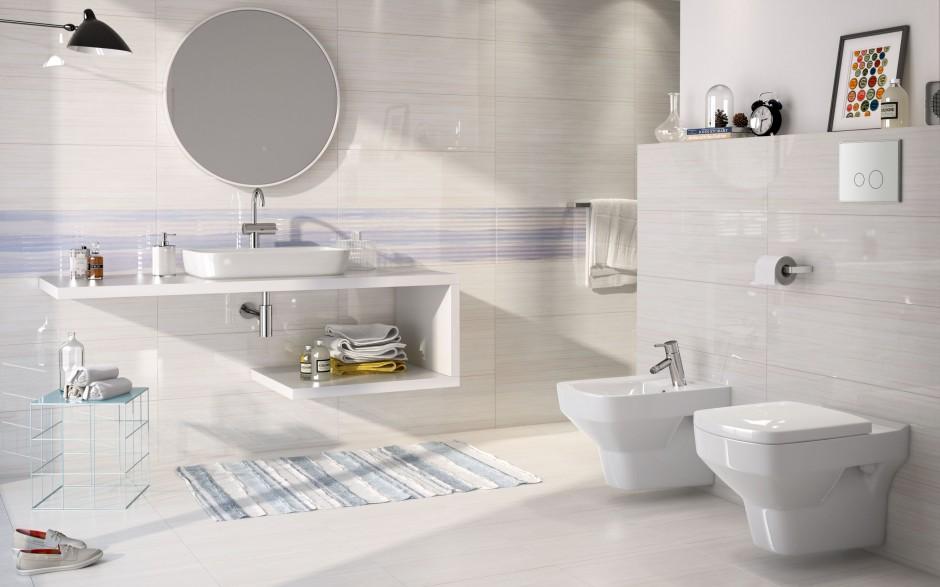 białe płytki do łazienki