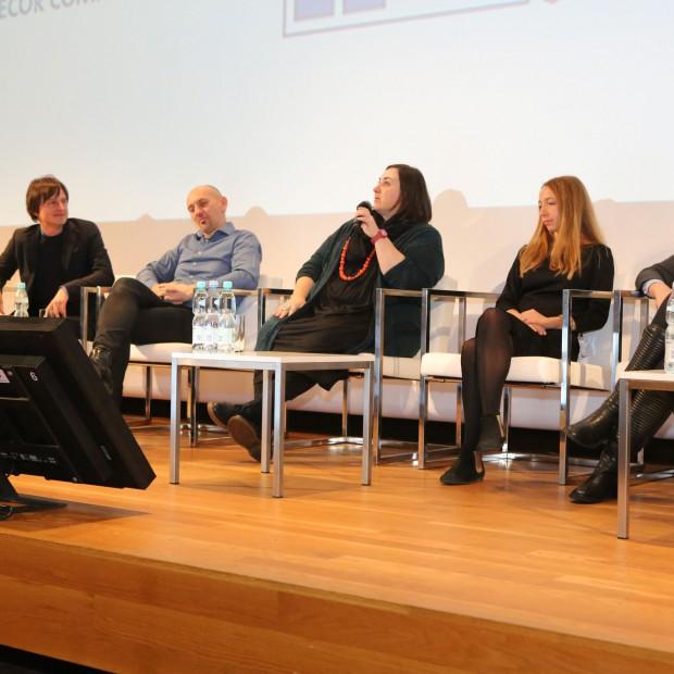 Design XXI, a może XXII wieku? O tym dyskutowano podczas sesji inauguracyjnej II Forum Dobrego Designu