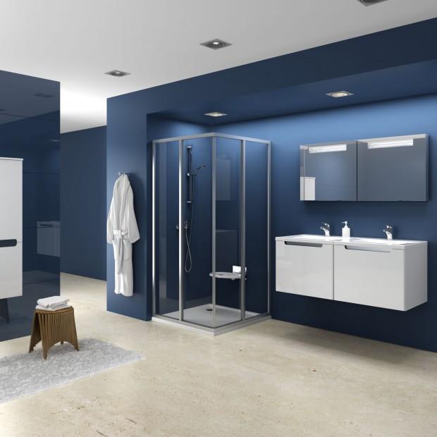Wyposażenie łazienki: 12 kabin poniżej 2 tys. zł