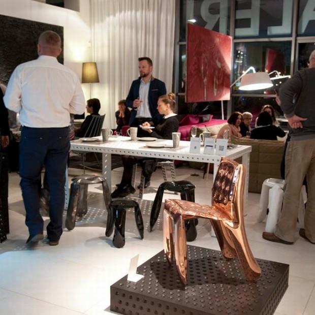Premiera: Oskar Zięta zaprezentował swoje wzory na Architect Day