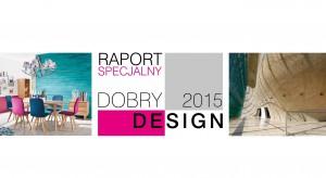 Ponad 700 gości na Forum Dobrego Designu i ponad 200 zgłoszonych produktów w konkursie Dobry Design 2015. Te liczby robią wrażenie. Więcej: w naszym e-raporcie.