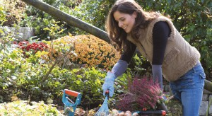 Zima jest najlepszym czasem na planowanie zmian w ogrodzie. Warto wszystko mieć gotowe już teraz, aby wiosną od razu przystąpić do prac.