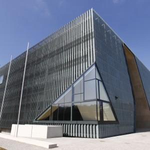 II Forum Dobrego Designu odbyło się w wyjątkowym miejscu: Muzeum Historii Żydów Polskich Polin w Warszawie, uznawanym za najpiękniejsze muzeum w kraju. Fot. Marek Łoś, Rafał Grunt, Joanna Król.
