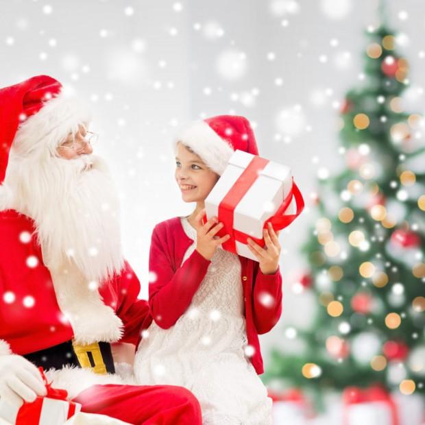 Inspirujących i wyjątkowych Świąt!