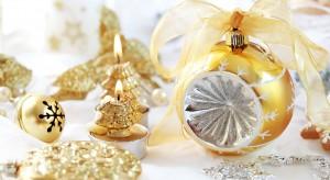 Z okazji zbliżających się Świąt Bożego Narodzenia życzymy Wam wszystkiego, wszystkiego najlepszego, dużo szczęścia, spokoju, miłych chwil spędzonych w rodzinnym gronie.