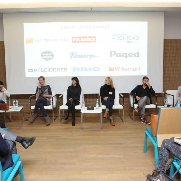 Design a przeszłość – relacja z debaty na Forum Dobrego Designu
