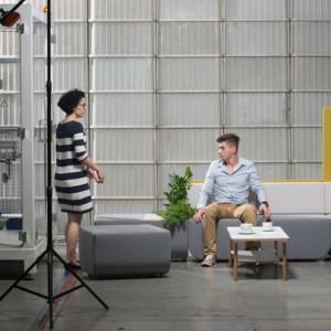 Maja Ganszyniec: polska projektantka, współpracująca z IKEA. Zobacz jej najlepsze projekty!