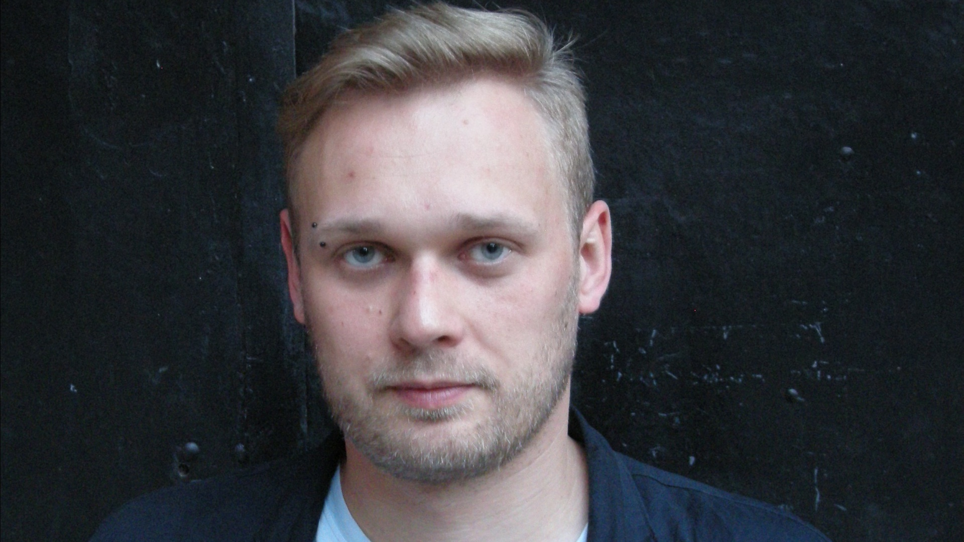 Michał Piernikowski, Dyrektor Łódź Design Festival 2014 Fot. Archiwum