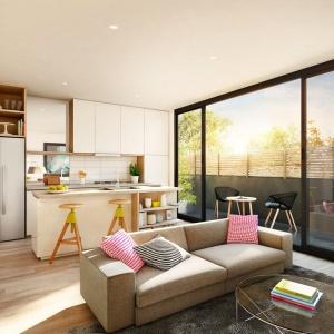 Jak urządzić niewielkie mieszkanie? Praktyczne sposoby