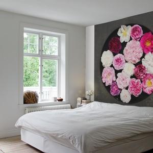 Tapeta - ciekawy pomysł na dekorację ścian