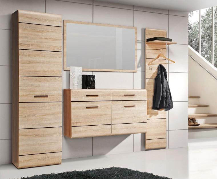 zestaw do przedpokoju z modne meble do przedpokoju. Black Bedroom Furniture Sets. Home Design Ideas